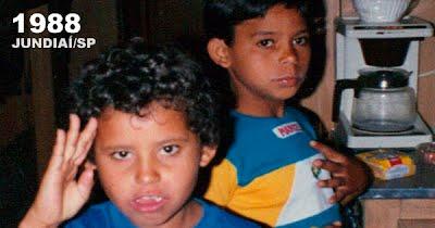 Desaparecidos do Brasil Marcelo e Raquel surdo mudos