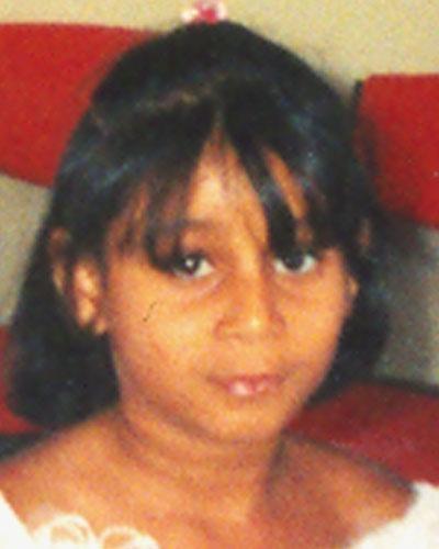 Michele de Jesus Conceição Desaparecidos do Brasil