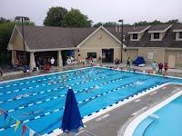 pool locations des plaines river racers