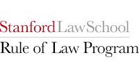 Stanford Law School Rule of Law Program