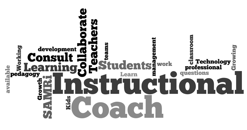 Dg58 Instructional Coaches