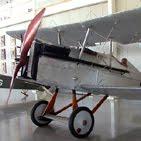 AJD REPLICA RAF SE-5A SCOUT