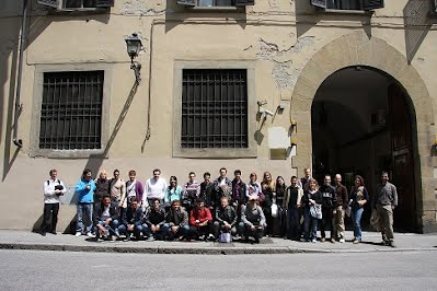 Gita IGM Firenze AA 2012