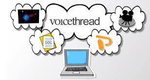 Voice Thread Google Sites Image