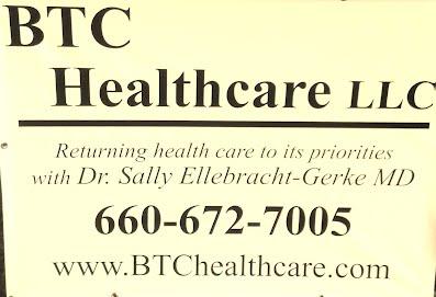 btc healthcare