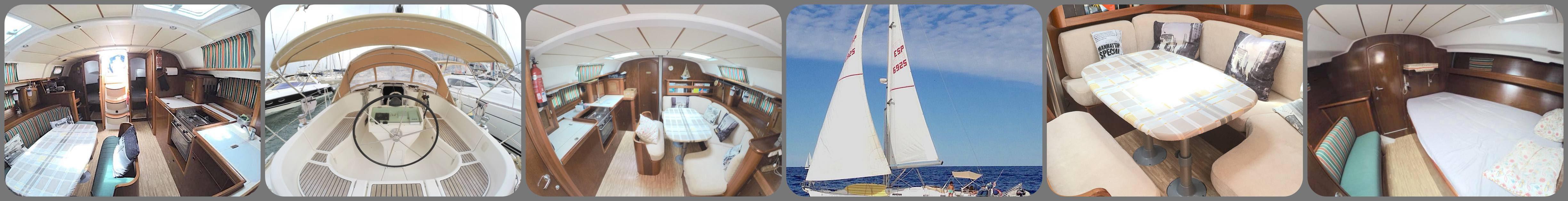 Fotogramas barco