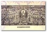 Shakyamuni Buddha and Bodhisattva Images