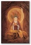 Kshitigarbha Bodhisattva Images
