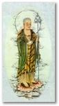 Earth Store Bodhisattva picture