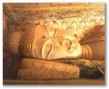 Shakyamuni Buddha Nirvāna picture