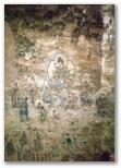 The Manjusri Bodhisattva picture