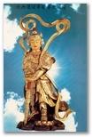 Wei Tou Bodhisattva picture