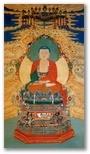 AmitaBha Buddha picture