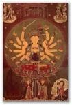 Jwun Ti Bodhisattva picture