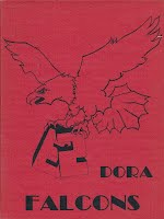 1982 Dora Yearbook