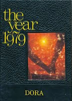 1979 Dora Yearbook