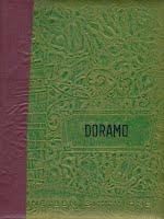 1961 Dora Yearbook