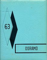 1963 Dora Yearbook