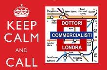 Contatti - Dottori Commercialisti Londra Ltd