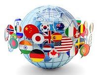 Overseas registries, Registri Imprese nel mondo