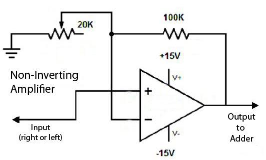 6  op  amplifiers