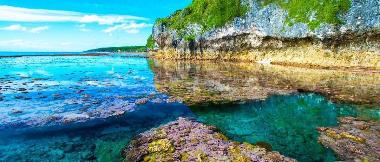 niue pacific islands visit places coral google