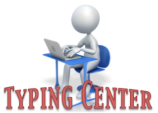 Typing Center