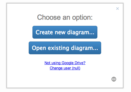 Using Draw Io With Google Drive Draw Io Support