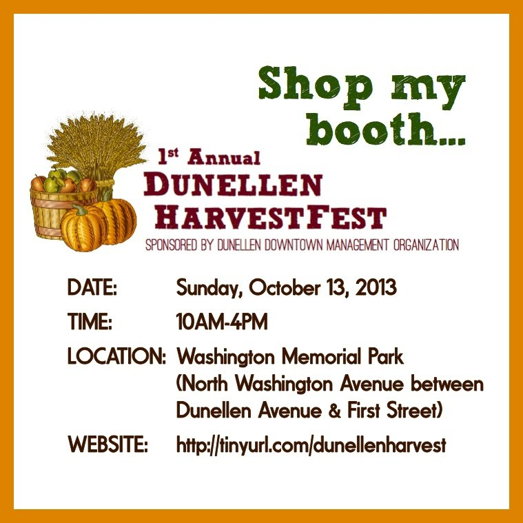 Dunellen HarvestFest 2013