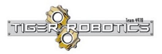 Tiger Robotics