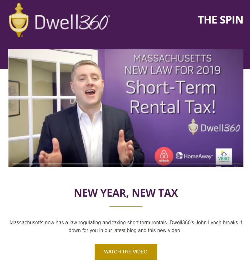 The Spin: January 2019