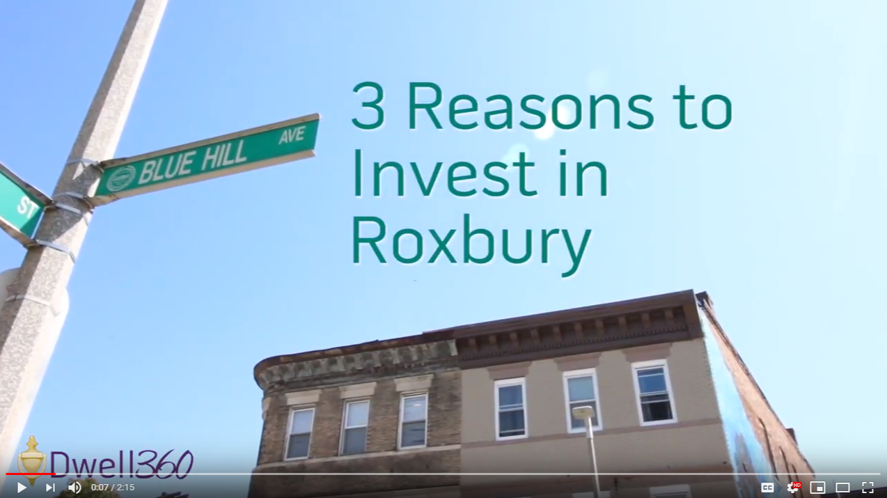 3 Reasons to Invest in Roxbury