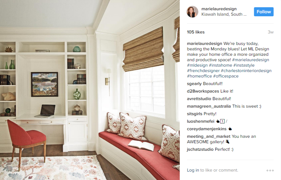 Insta-piration: Dwell360's Top 10 Instagram Accounts to Follow