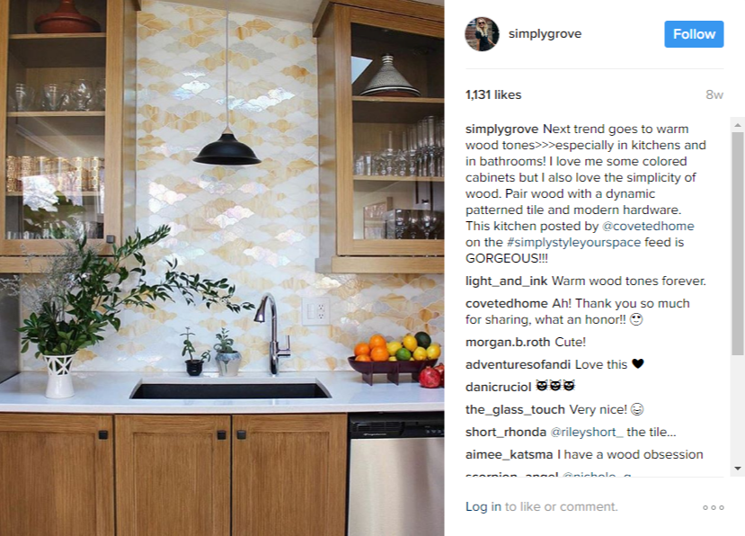 ... Your Own Homeu0027s Design, Or Just Like Drooling Over The Swoon Worthy  Rooms, These Instagram Accounts Are Sure To Please With Their Flawless  Style And ...