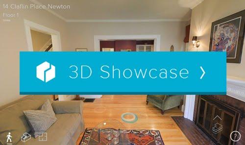 #D Virtual Showcase
