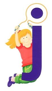 Learn the Alphabet Canyon Ridge Kindergarten