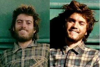 chris mccandless being a transcendentalist Chris mccandless embodies many of the transcendentalist characteristics established in the  feels connection with universal being (all  microsoft word - english .