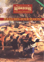 Lost Dances Vol.1 & 4CDs - Pleasures for Four Seasons