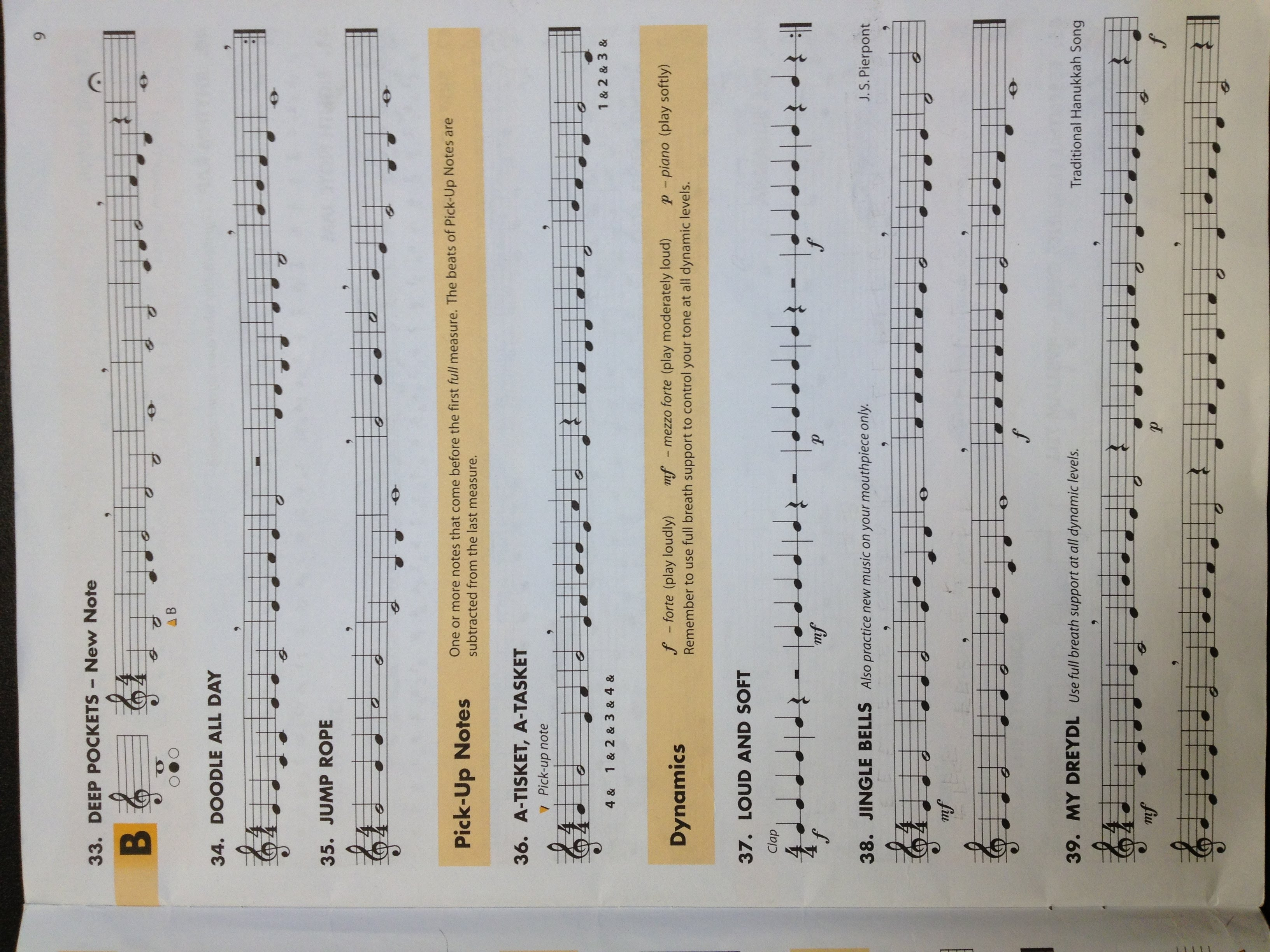 Displaying 17> Images For - Jingle Bells Sheet Music Flute...