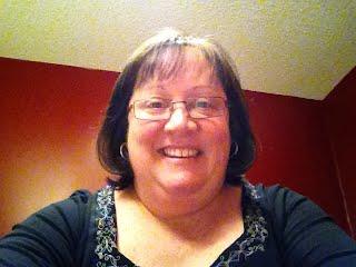 Photo of Mrs. Plummer