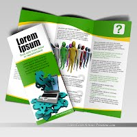 Create An Informational Brochure