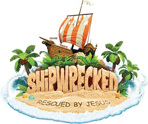 Shipwrecked VBS video