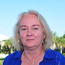 Margret Skaftadottir