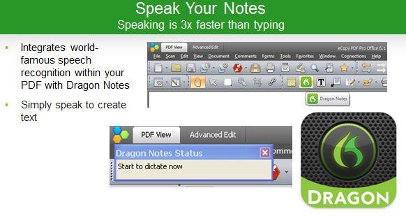 eCopy PDF Pro