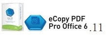 eCopy PDF Software Commercial