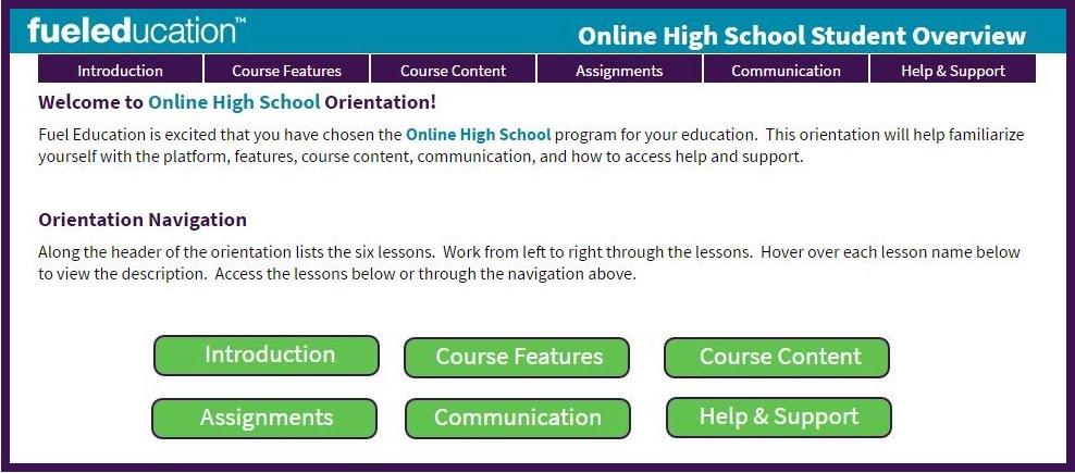 K12 Online High School Northeastern Nevada Virtual Academy