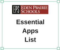 Essential Apps List