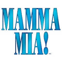 Show logo for Mamma Mia!
