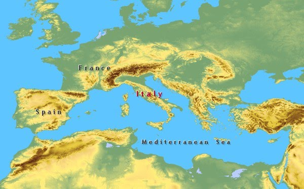 الصفوف الخامسة جغرافيا حول البحر المتوسط البحر الأبيض المتوسط أو البحر المتوسط وسماه العرب قديم ا بحر الروم هو بحر متصل بالمحيط الأطلسي وتحيط به منطقة البحر الأبيض المتوسط وهو شبه محاط تمام ا بالبر من الشمال الأناضول وأوروبا ومن الجنوب شمال أفريقيا