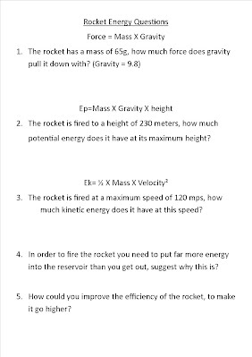 Energy Questions - DGS TECHNOLOGIES